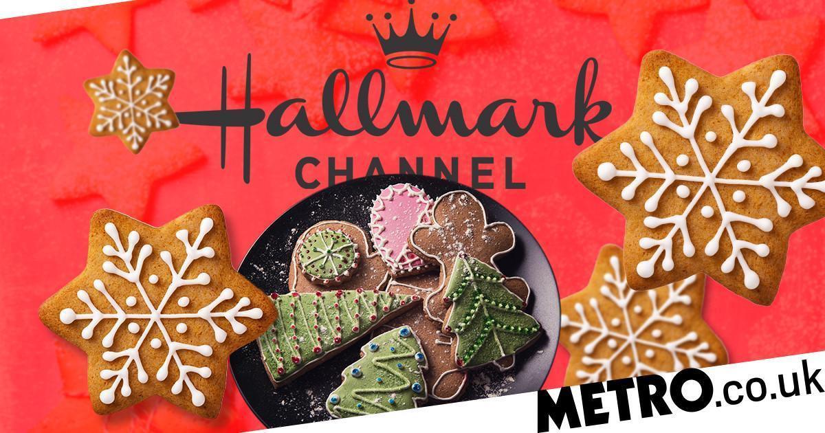 Christmas Baking Championship 2019  Hallmark confirms Christmas cookie baking petition TV