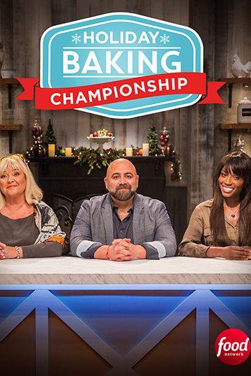 Christmas Baking Championship 2019  Inspired by Savannah DISH Has You Covered This Holiday