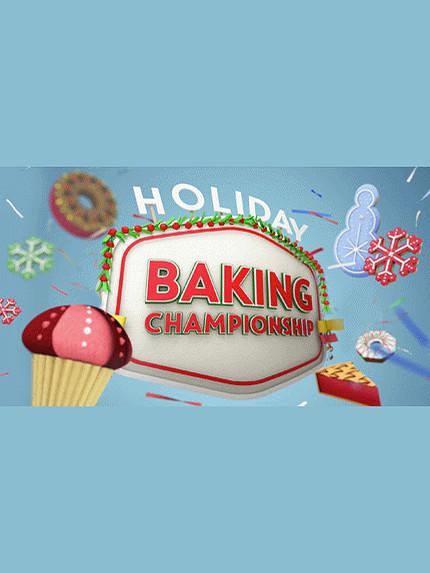 Christmas Baking Championship 2019  Holiday Baking Championship TV Show News Videos Full