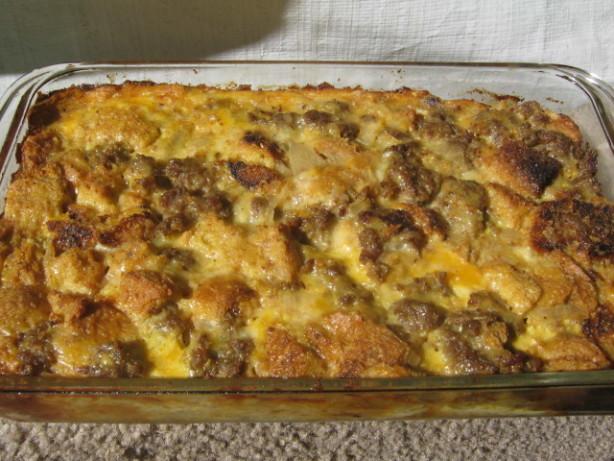 Christmas Breakfast Casseroles Recipes  Holiday Brunch Casserole Recipe Food