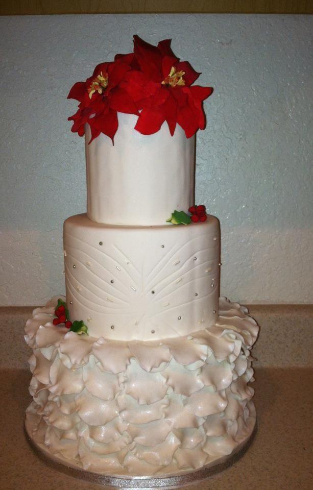 Christmas Cakes Flavors  Christmas Cake Flavor Ideas