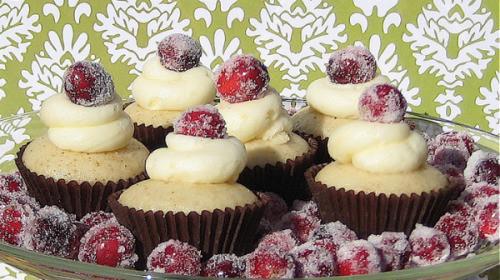 Christmas Cakes Flavors  blog enjoy cupcakes