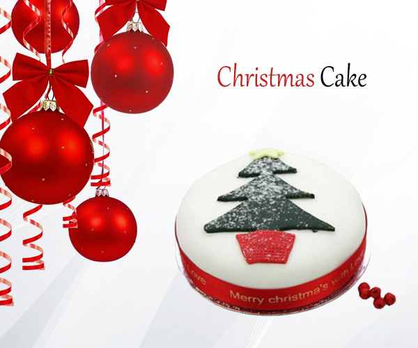 Christmas Cakes Flavors  The 7 Best Christmas Cake Flavors