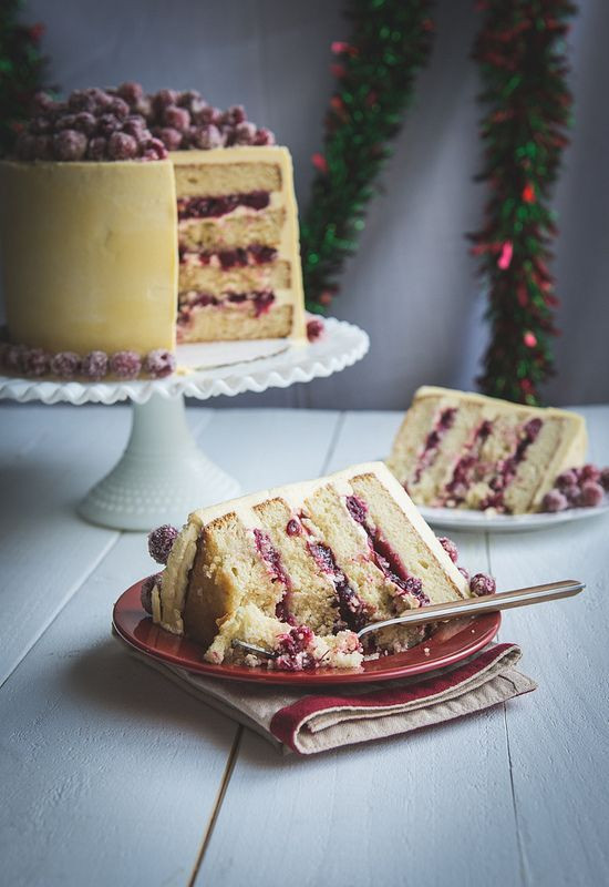 Christmas Cakes Flavors  17 Best ideas about Cake Flavors on Pinterest