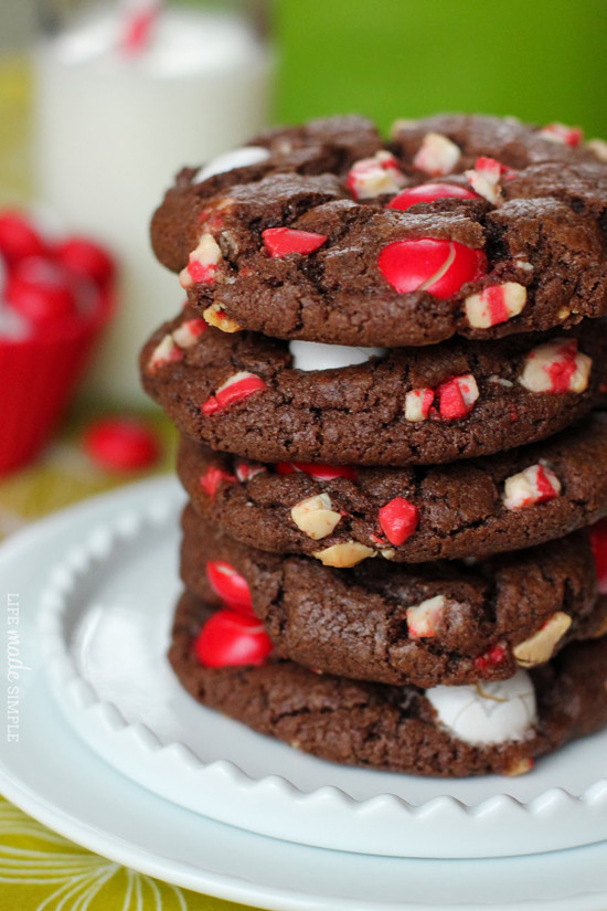 Christmas Candy And Cookie Recipe  20 Christmas Cookie Candy & Bar Recipes Life Made Simple