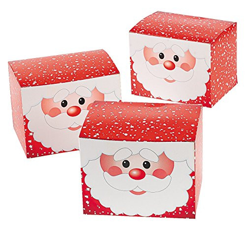 Christmas Candy Boxes  Candy Gift Boxes for Christmas Amazon