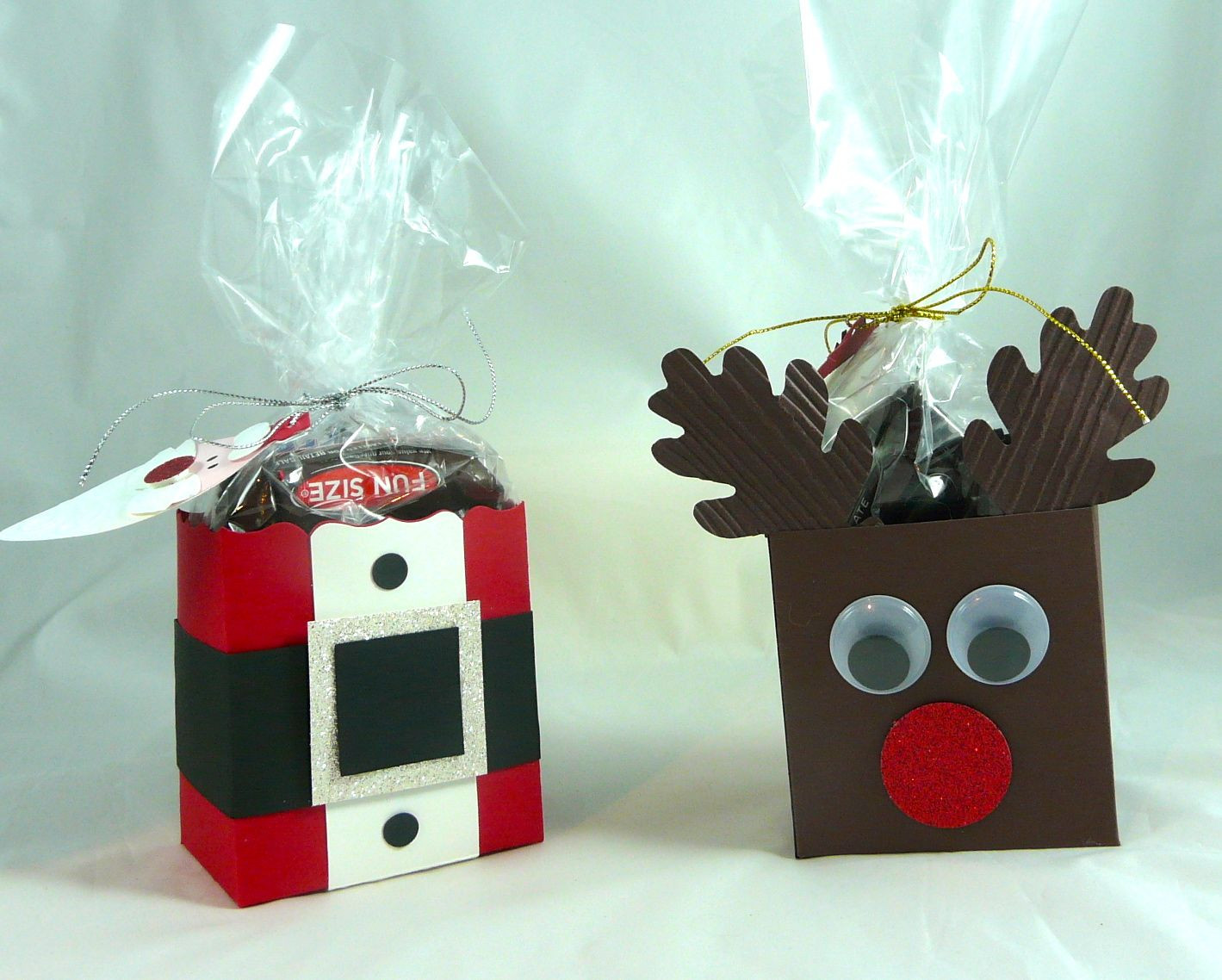 Christmas Candy Boxes  Wel e to the Reed Ranch Christmas Candy Boxes