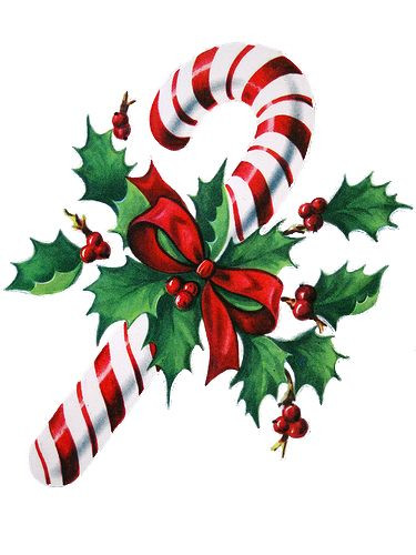 Christmas Candy Cane Images  523 best images about Clipart Christmas on Pinterest