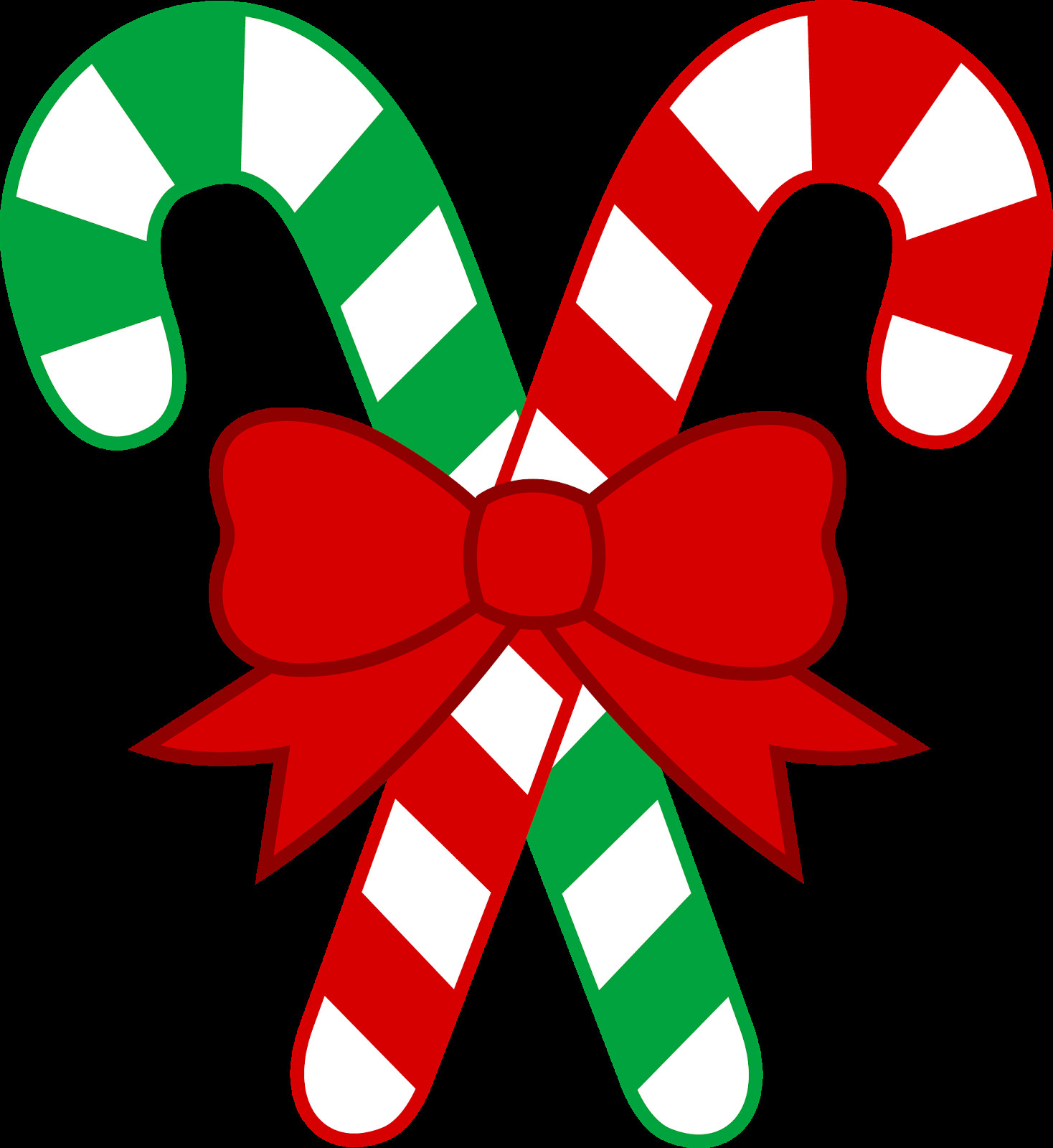 Christmas Candy Clip Art  Beth Rinyu Author December 2013