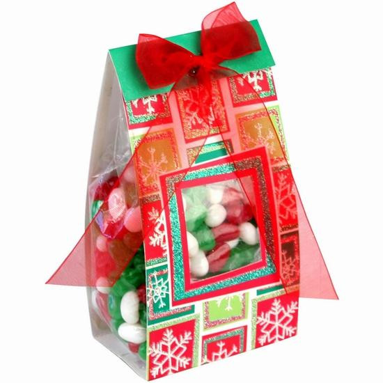 Christmas Candy Stocking Stuffers  Jelly Belly Stocking Stuffer • Christmas Candy & Chocolate