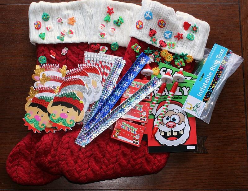 Christmas Candy Stocking Stuffers  Non Candy Stocking Stuffer Ideas Penny Pincher Jenny