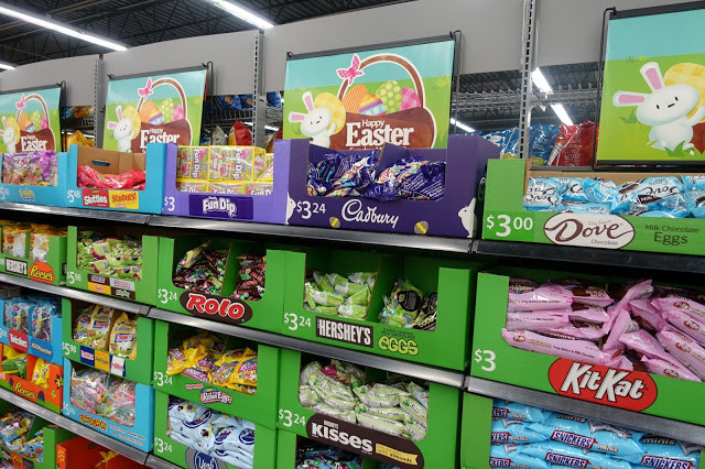 Christmas Candy Walmart  Ken Carr Blog February 2016