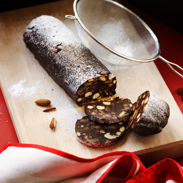Christmas Chocolate Desserts  Unbelivably good chocolate Christmas desserts Woman s own