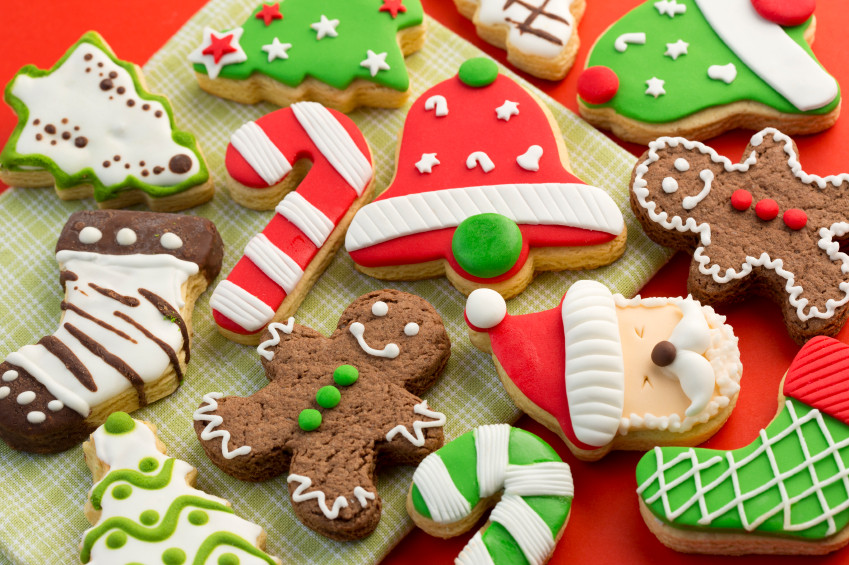Christmas Cookies And Holiday Hearts  How You Can Avoid Holiday Heart Syndrome – Health