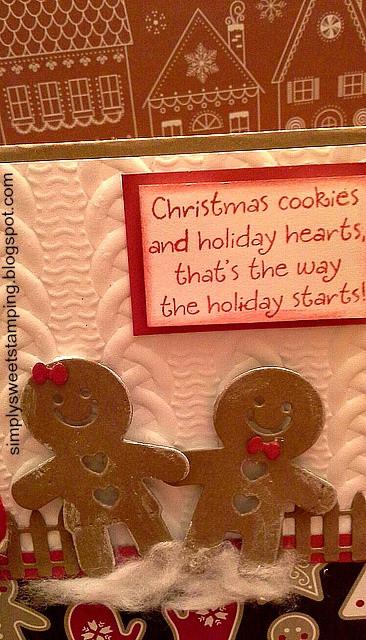 Christmas Cookies And Holiday Hearts  Christmas Cookies and Holiday hearts