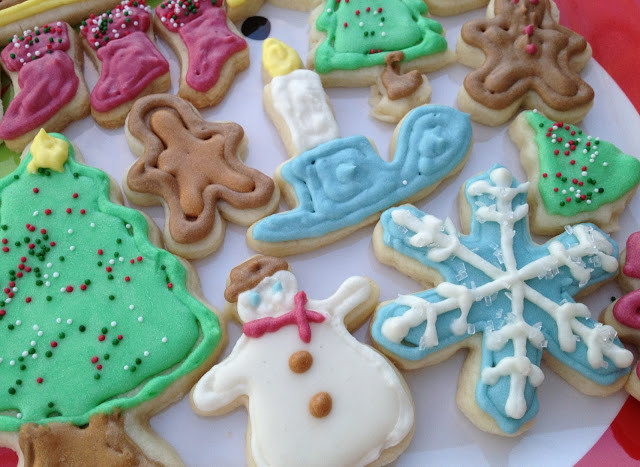 Christmas Cookies Cut Outs  Gluten Free Christmas Cookie Recipes You ll Want to Make