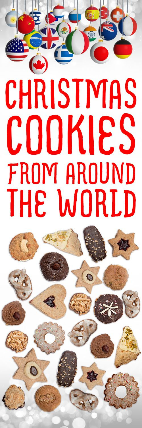 Christmas Cookies From Around The World  Best 25 Camping cookies ideas on Pinterest