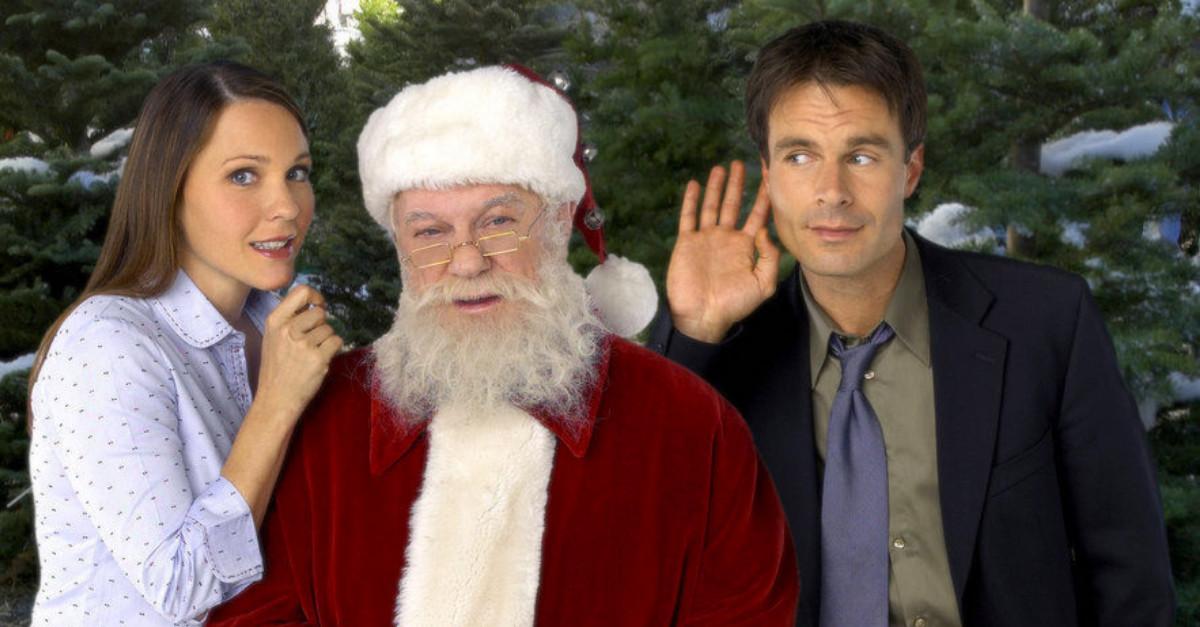 Christmas Cookies Hallmark Movie 2019  Hallmark Channel to Debut 34 New Christmas Movies This