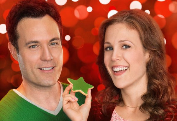 Christmas Cookies Hallmark Movie  About A Cookie Cutter Christmas