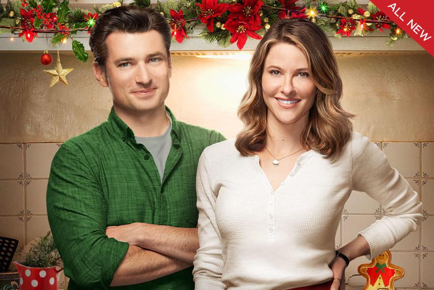 Christmas Cookies Hallmark Movie  Movie of the Week Re mendation Christmas Cookies