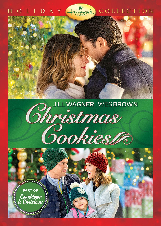 Christmas Cookies Hallmark Movie  Christmas Cookies Hallmark Cinedigm Entertainment