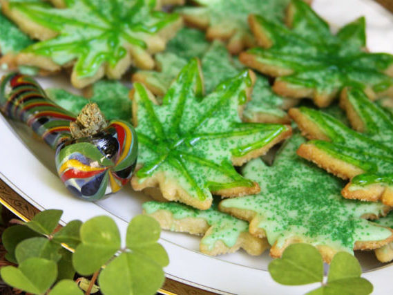 Christmas Cookies Strain  8 Jolly Cannabis Christmas Cookie Recipes – High Times