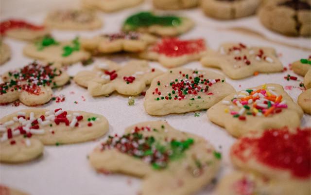 Christmas Cookies Strain  Christmas Cannabis Sugar Cookie Recipe