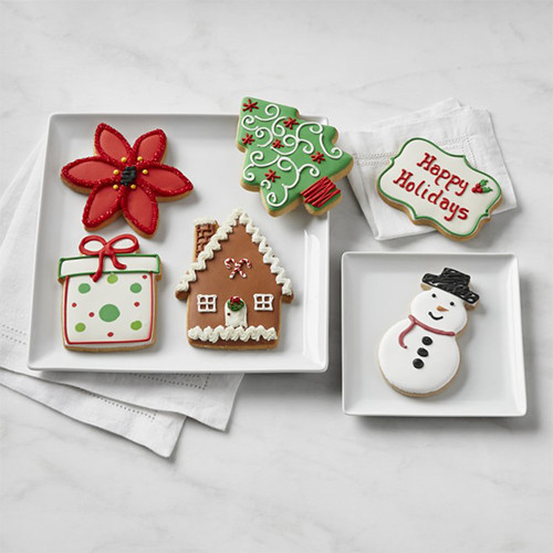 Christmas Cookies To Buy  10 Best Store Bought Christmas Cookies 2018 Where to Buy