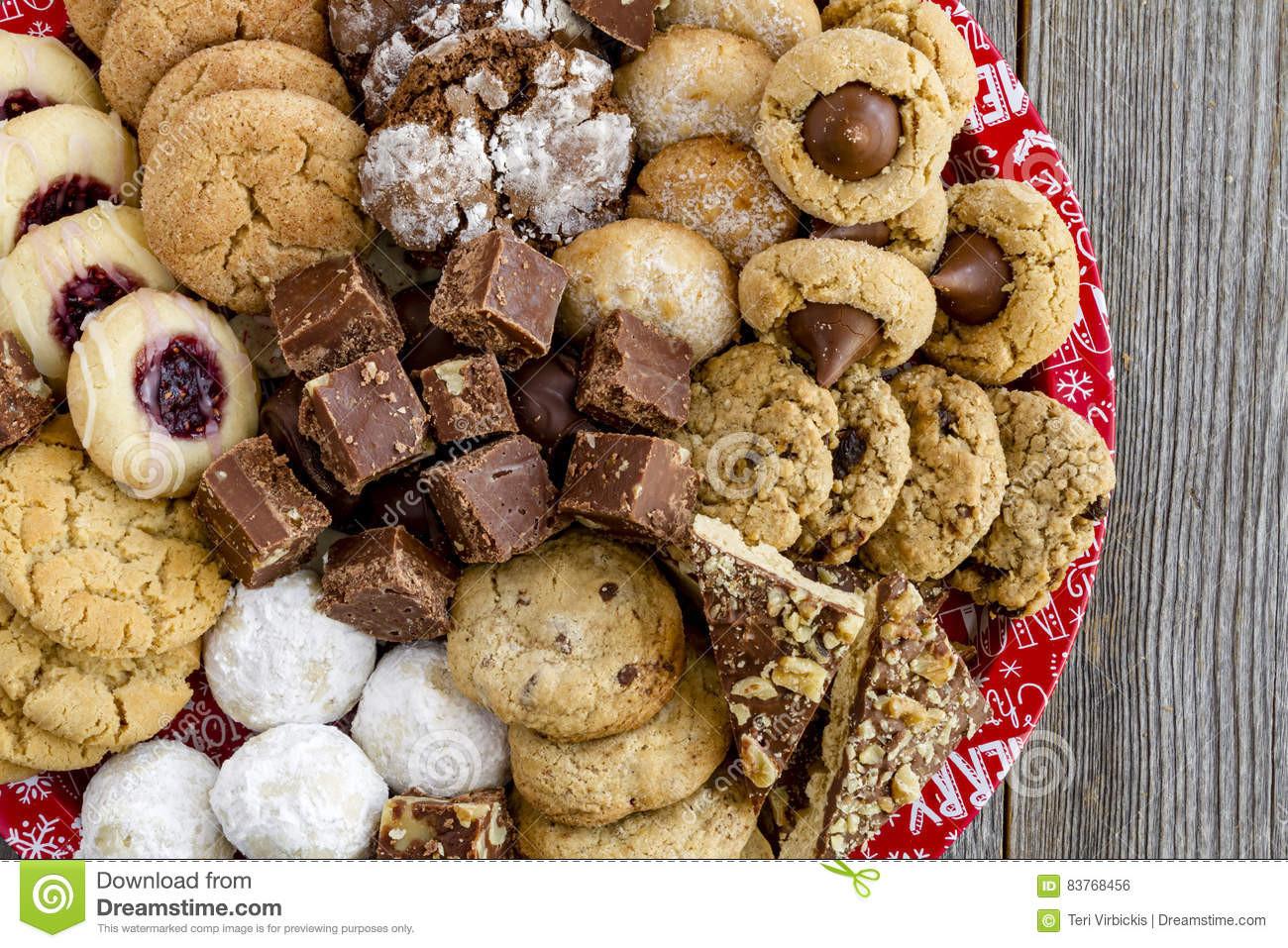 Christmas Cookies To Buy  Buy Christmas cookies help educate a chef