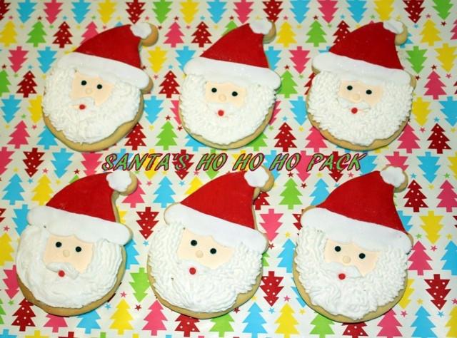 Christmas Cookies To Buy  Cookie Queen Kitsch n Christmas Cookie Order Time