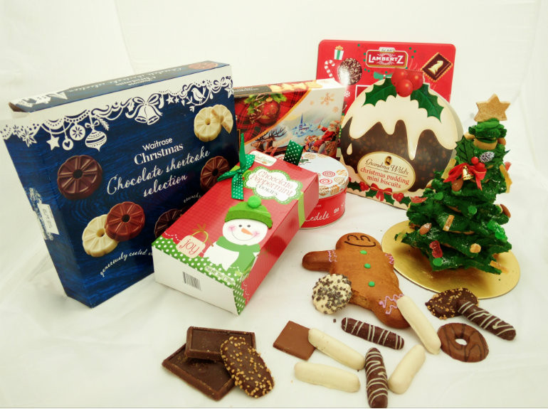 Christmas Cookies To Buy  15 Christmas cookies to in Singapore