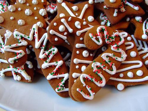 Christmas Cookies Tumblr  Ginger Breadman