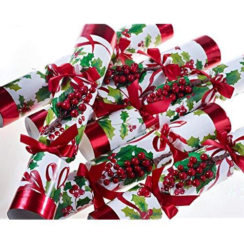 Christmas Crackers Uk  Luxury Christmas Crackers Amazon