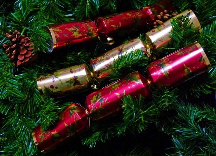 Christmas Crackers Uk  Top festive food jokes