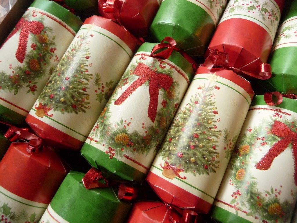 Christmas Crackers Uk  Pull another one – it is Christmas after all