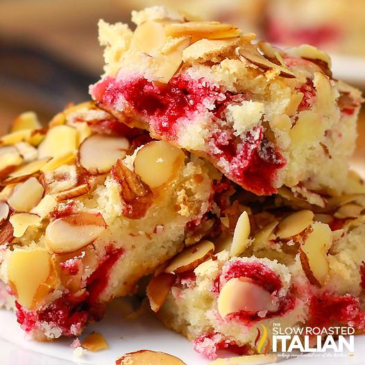 Christmas Cranberry Cake Recipe  The Slow Roasted Italian Printable Recipes Cranberry