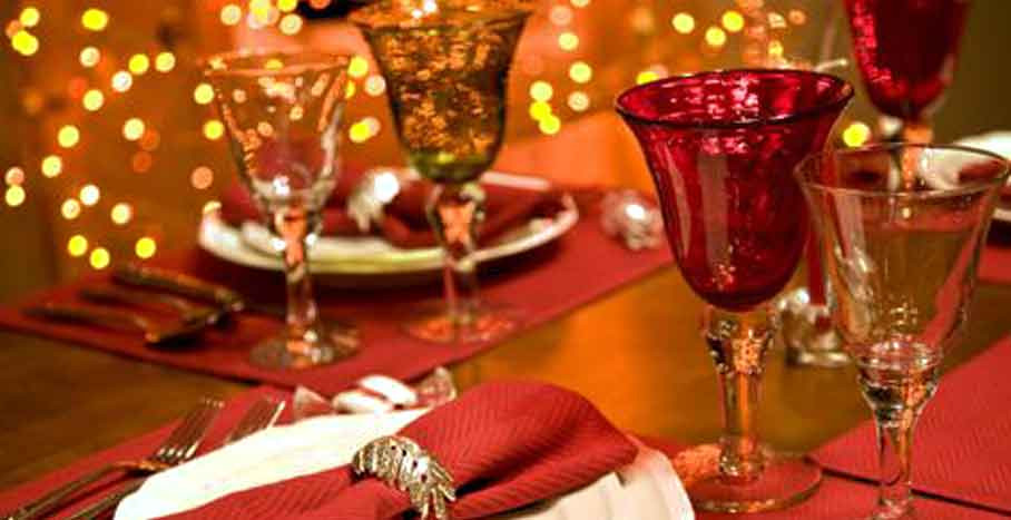 Christmas Dinner Catering  LMR Catering Dayton Ohio Catering Weddings Parties