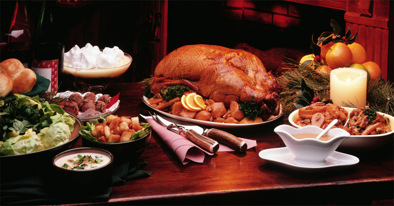 Christmas Dinner Catering  Caterers in Lancashire and Manchester