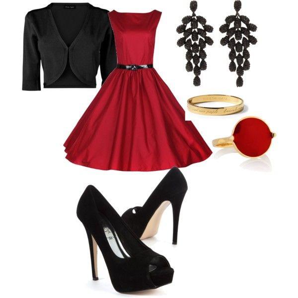 Christmas Dinner Outfit  Cherry Da BossLady Fashion and Home Decor Blog