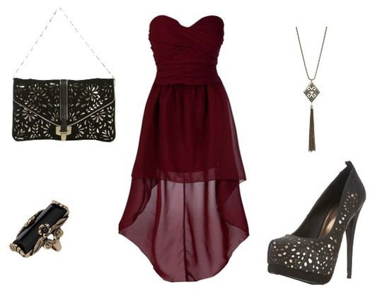 Christmas Dinner Outfit  Christmas dinner party Evening Outfit stylefruits