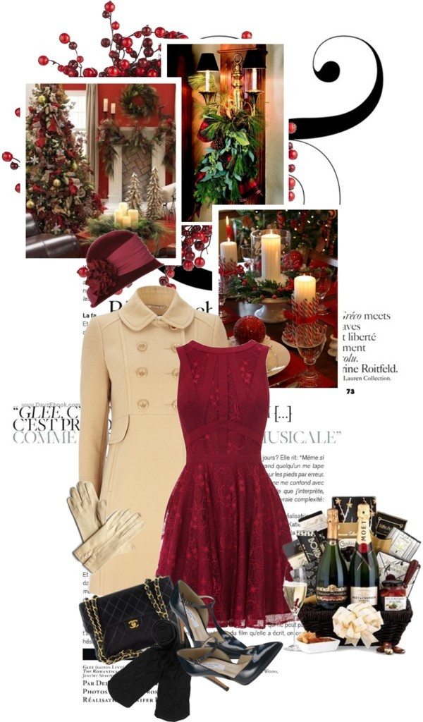 Christmas Dinner Outfit  Best 20 Dinner party outfits ideas on Pinterest