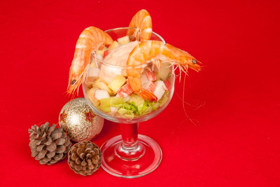Christmas Dinners In Spain  Not A Fan Roast Turkey Get Away For Christmas With