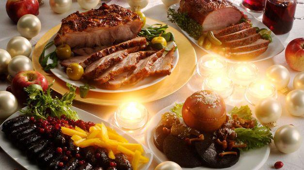 Christmas Dinners In Spain  Spanish traditional Christmas dinner