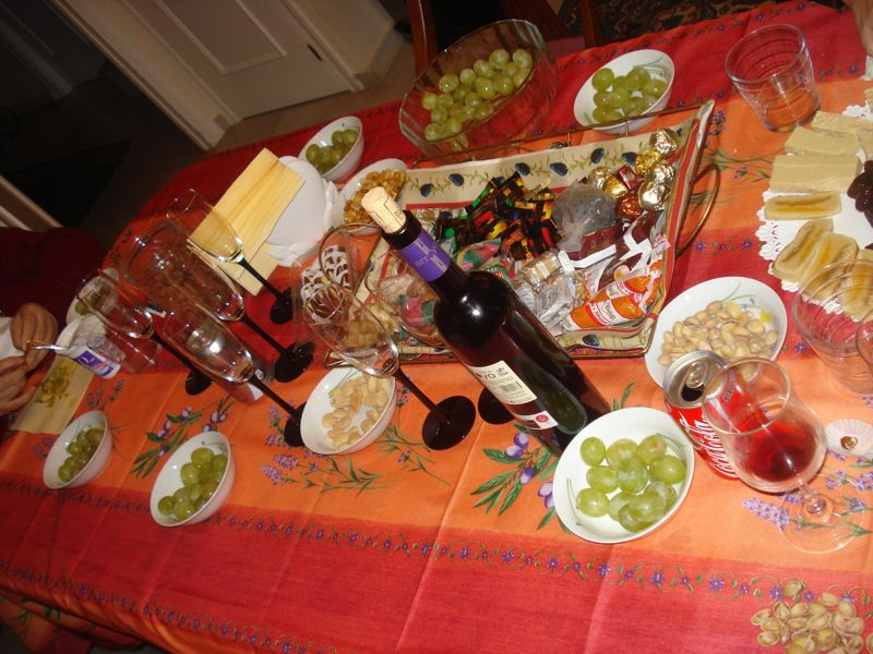 Christmas Dinners In Spain  A Christmas Dinner 2 An Insider s Spain Travel Blog