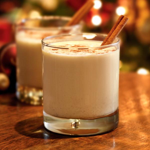 Christmas Eggnog Drink  Eggnog Recipe — Dishmaps