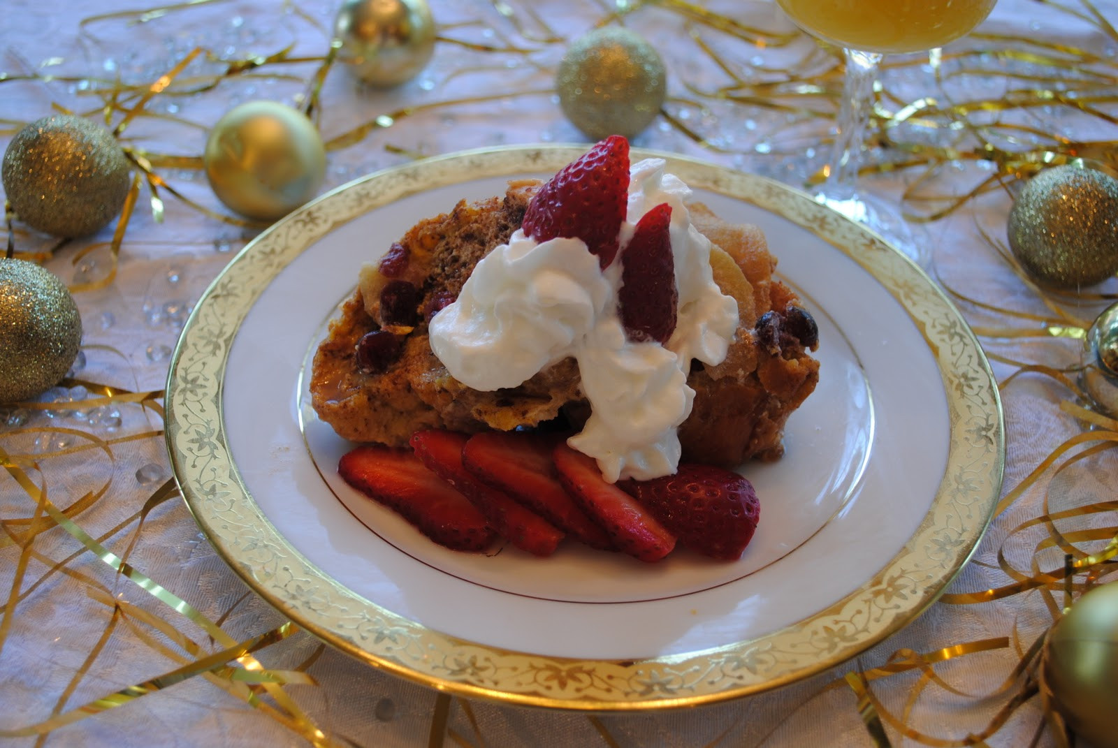Christmas French Toast  Christmas Holiday Ideas CHRISTMAS FRENCH TOAST CASSEROLE