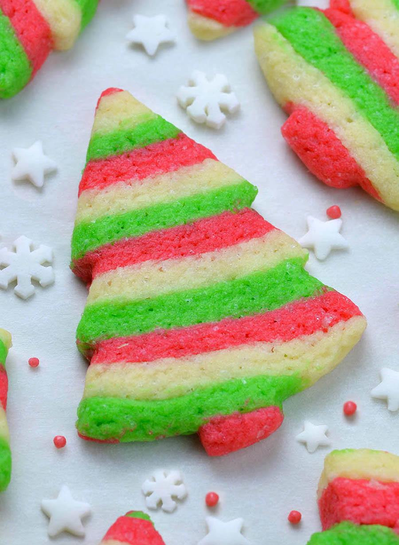 Christmas M&M Cookies  Christmas Sugar Cookies OMG Chocolate Desserts