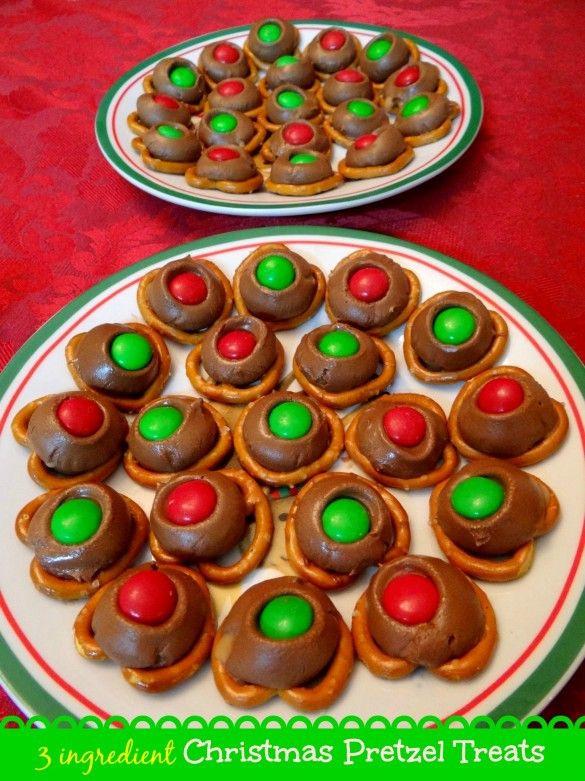 Christmas Pretzels Recipe  1000 ideas about Christmas Pretzels on Pinterest