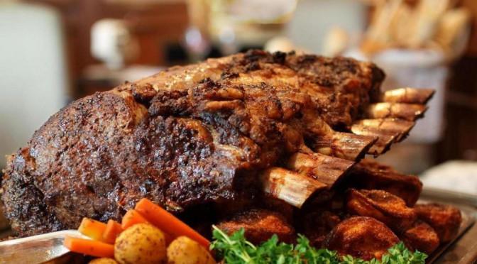 Christmas Prime Rib Dinner  Christmas Prime Rib Dinner – Cousinsmarket