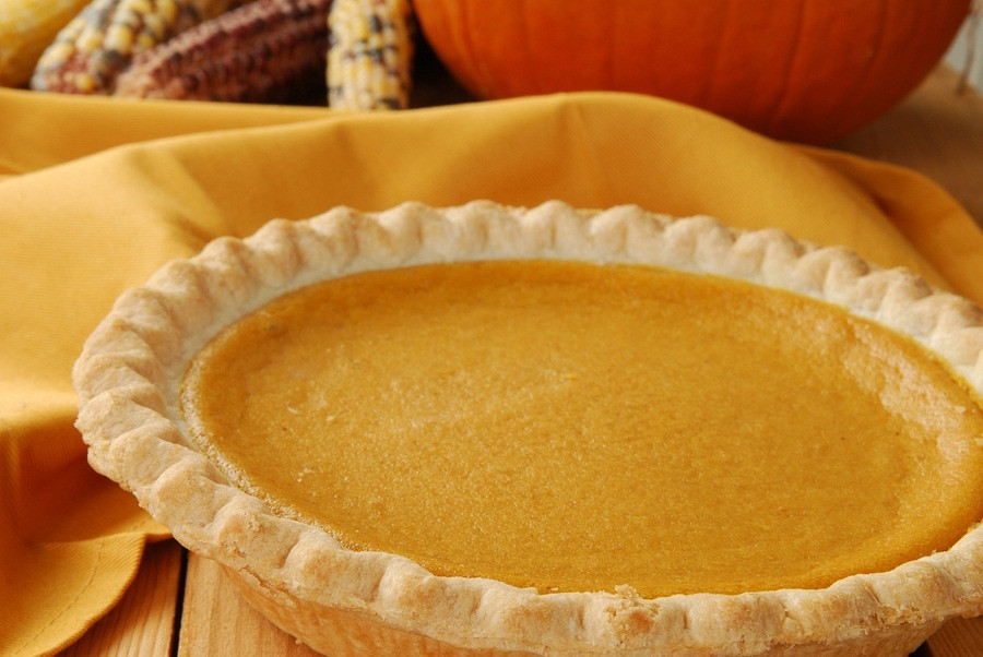 Christmas Pumpkin Pie  Dairy Free Pies Over 75 Recipes for the Holidays